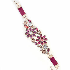 Avon Romilly Statement Bracelet Designer Inspired Bling Xmas Stocking Filler BN