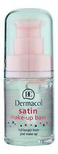 Dermacol Satin Make-Up Base 15 ml. Sealed Fresh
