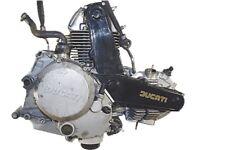 MOTORE DUCATI MONSTER 620 2003 - 2006 620A2B ENGINE SUPPORTO DANNEGGIATO VEDI FO