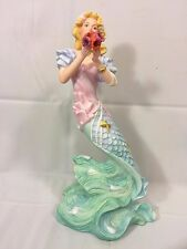 Lenox The Legendary Princesses The Little Mermaid Princess of the Sea 1993 Ltd E
