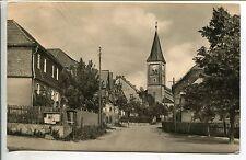 Ab 1945 frankierte Ansichtskarten aus Thüringen