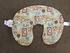 3 Baby Crib Sheets And A Boppy Cover