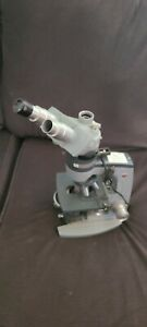 ao spencer 1036 Microscope for parts