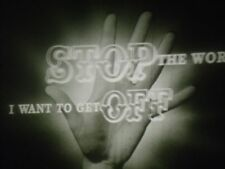 16mm Stop the World,I Want to Get Off Peter Scolari Melanie Taylor