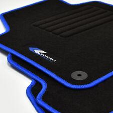 Fiat Barchetta Riviera 100/% passf Fussmatten Autoteppiche Schw Silber Rot Blau