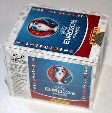 Panini EM EURO 2016 France - ED. SOUTH AMERICA 1 x DISPLAY BOX 50 TÜTEN PACKETS