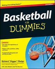 Basketball for Dummies (Paperback or Softback)