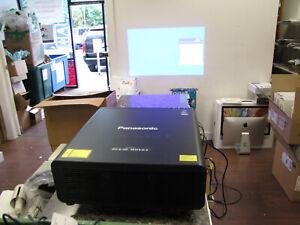 Panasonic PT-RZ-670 DLP HDMI Projector Zoom Lens