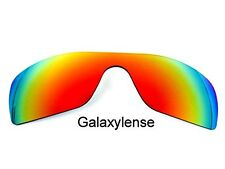 Oakley Replacement Lenses For Batwolf Red Polarized By Galaxylense 100%UVAB
