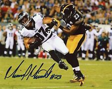 Pittsburgh Steelers Mike Mitchell Autographed Signed 8x10 Photo Picture (pic a)