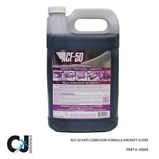 ACF-50 Anti-Corrosion Formula - Motorcycles - Jetski - 4 Litre x1