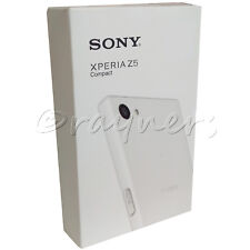 "(New; Box Opened) Coral Sony Xperia Z5 Compact Sim Free 4.6"" 23MP 32GB IP68"