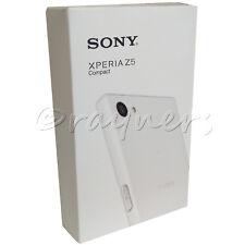 """(New; No Box) Sony Xperia Z5 Compact Graphite Sim Free 4.6"""" 23MP 32GB IP68 E5823"""