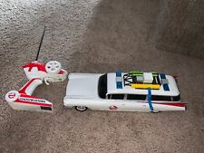 Ghostbusters Sherman ECTO-1 length 35 cm radio control car