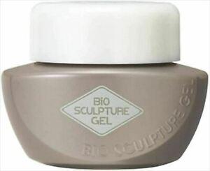Bio Sculpture Clear Gel 25g  N Base for Color Gel Nail N 25g BI-GCL25N