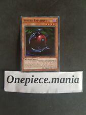 Yu-Gi-Oh!  [SD] Sphère Explosive : SBSC-FR027 -VF/Commune-