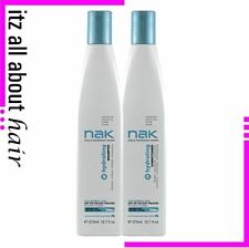 NAK Dry Hair 2 - in - 1 Shampoos/Conditioners