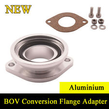 Heavy Blow Off Valve Conversion Flange Adapter Turbo For Greddy To HKS SSQV