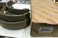 Genuine Toyota Hiace 1995-2005 Rear Brake Shoe Kit 04495-26130 TOP QUALITY OE