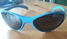 Aspex Soll sky blue ski cycle sports sunglasses.