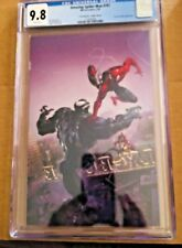 Amazing Spider-Man #797 CGC 9.8 Comicxposure Virgin Edition, Crain Cover 1000 L