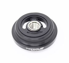 Torque Solution WIX Oil Filter Adapter Fits Subaru EJ/FA All Years