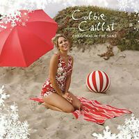 Christmas in the Sand by Colbie Caillat (Vinyl, Oct-2017, Republic)