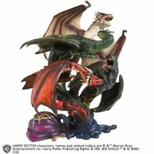 Harry Potter : Dragons of the First Task Sculpture Noble Collection - New