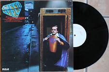 "MECO ""SUPERMAN AND OTHER GALACTIC HEROES""   33T LP"