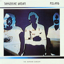 Poland: The Warsaw Concert by Tangerine Dream (CD, Mar-2003, Castle)