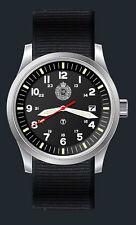 GWS H3 Tritium G10 Military Watch - Royal Engineers RE