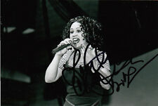 CECE PENISTON HAND SIGNED 6X4 PHOTO 2.