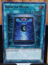 Yu-Gi-Oh! Book Of Moon - 1st Edition BLAR-EN052 Ultra Rare *