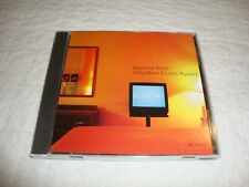 Depeche Mode Only When I Lose Myself promo cd