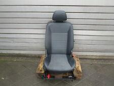 Sitz Teilleder Beifahrerseite Vorne Rechts Mercedes-benz B-Klasse W245