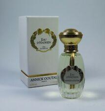 Annick Goutal Eau D'Hadrien 50 ML de Parfum Vaporisateur Neuf/Emballé