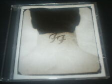 FOO FIGHTERS CD Album THERE IS NOTHING LEFT TO LOSE Orig 11 trax ECD 1999 V Good