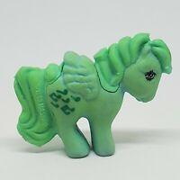 Vintage My Little Pony Medley Eraser 1983 Hasbro Pegasus