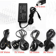 Power Cable / AC Adapter Charger For Lenovo IdeaPad Z570 G560 Laptop ASUS S3 Lot