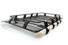 Land rover defender titan toit rack heavy duty expédition partie externe