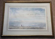 Large limited edition print 'Lake Turkana' by Jeremy Hammick '88 (was £290)