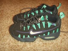 Nike Air Max Nm (Gs) Basketball Sneakers (432031 035) Size 5 Youth