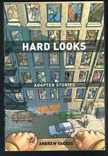Hard Looks Adapted Stories by Andrew Vachss (2002 Paperback 1st Edition)