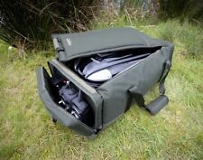Saber Medium Deluxe Bait Boat Bag Carp Fishing Luggage Waverunner Bait Boat Bag