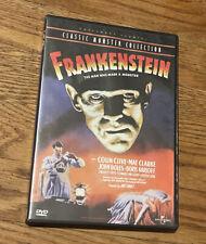 Frankenstein (DVD, 1931)
