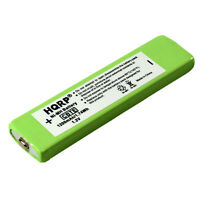 HQRP Battery for Panasonic SL-CT720 SL-CT730 SL-CT780 SL-J905