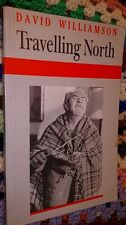 Travelling North by David Williamson play text 0868192708