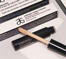 Arbonne Prime and Proper Eye Makeup Primer VEGAN animal friendly
