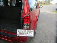 Nissan R51 Pathfinder YD25 2011 R/H Taillight