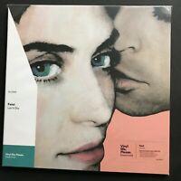 Feist – Let It Die Interscope Records – VMP LTD EDITION SEALED LP GREEN VINYL